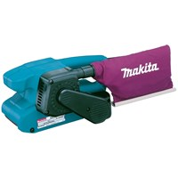 Makita  9911 3in Belt Sander - 220V