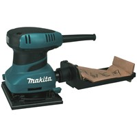 Makita  BO4555 200W Palm Sander - 110V