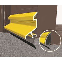 Exitex  Gold Expelex Draught Excluder - 91.4cm