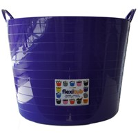 Strata  Tuff Tub 40 Litre - Purple