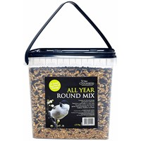 All Year Round Seed Mix - 5KG