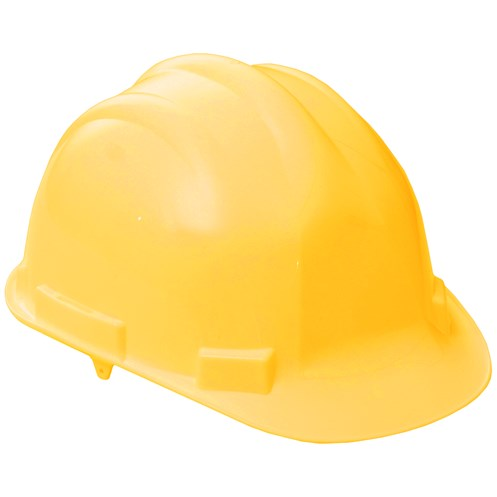 Portwest  Endurance Safety Helmet - Yellow