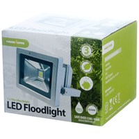 Powermaster  LED Floodlight - 10W