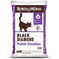 Bord na Móna Black Diamond  Polish Doubles Coal - 40kg