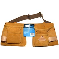 Tala  Heavy Duty Double Tool & Nail Pouch