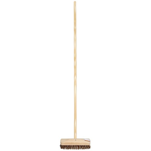 Dosco  Union Deck Large Brush & Handle - 9.5in