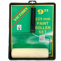 Dosco  Victory Paint Roller Set - 9in