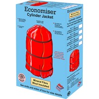 Economiser  Cylinder Jacket - 42 x 18in