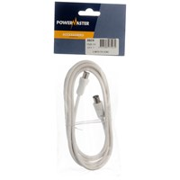 Powermaster  TV Lead - 2m
