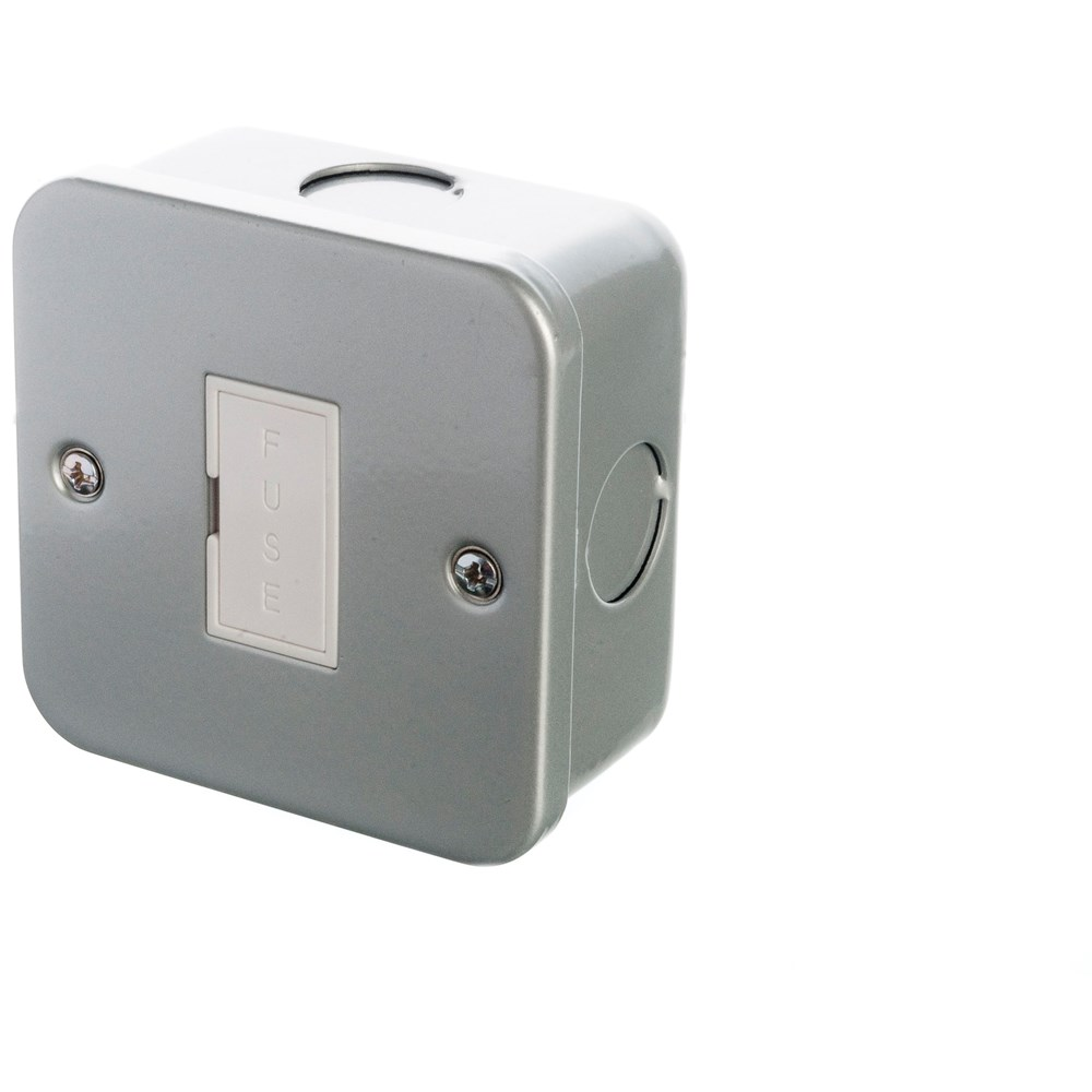 Powermaster 2 Way Switch 10 Amp 1 Gang Switches Sockets