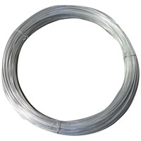 BAT Metalwork  Galvanised Line Wire - 2.5kg