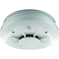 Elro  Combination Carbon Monoxide & Smoke Alarm