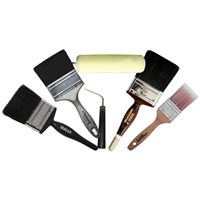Brushes & Rollers 25% off